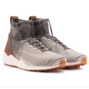 Nike Zoom Mercurial 11 Flyknit Gray Size 10.5 NWOB